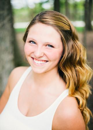 Kat's Senior Photos