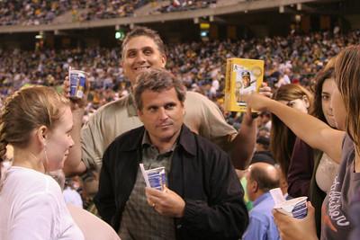 AMC - 2006-09-05 Oakland As game