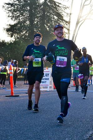 Modesto Marathon 2018