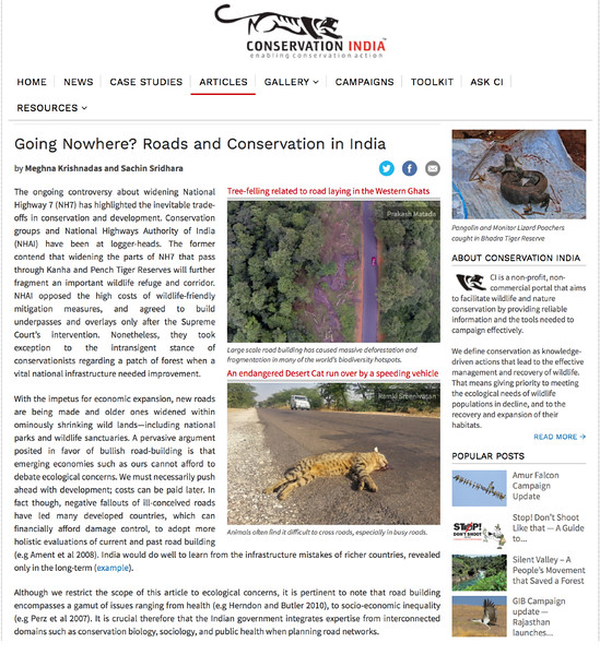 Conservation_India