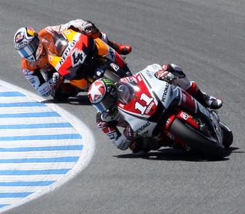 2011 Moto GP