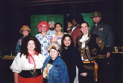 10-31-2003 Halloween @ CFI