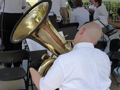 Memorial Day Concert 2013