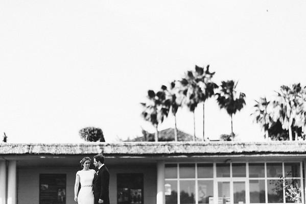 Ana & Matt. Wedding.
