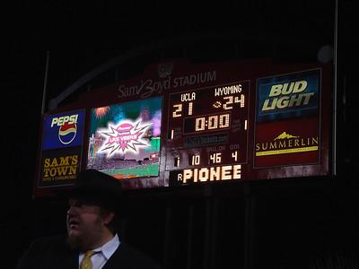 20041223 UW-UCLA Vegas Bowl