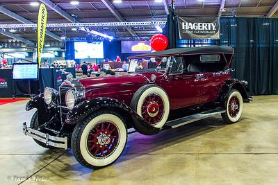Leake Auto Auction 2017