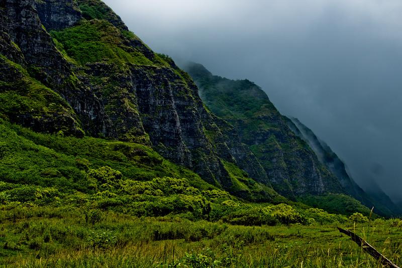 Journey into Oahu Photograph 73