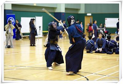 2010 第十一屆大皇盃日本劍道比賽