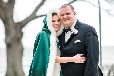Wendell Wedding