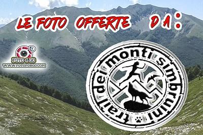 Trail dei Monti Simbruini 2019