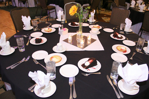 Northwestern Mutual Recognition Banquet - 2013