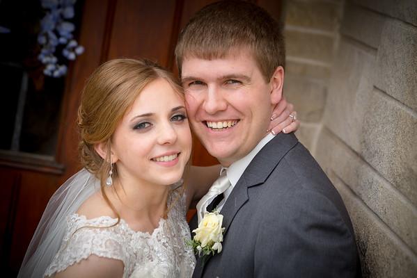 Holly & Scott's Wedding