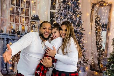 Rivera Family 2020