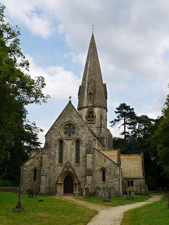 Leafield (1 Church)