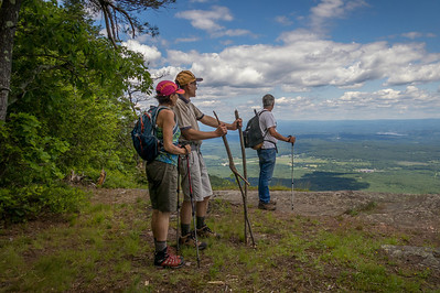 North~South Lake Trail