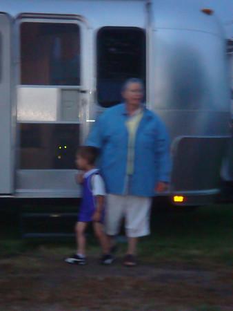 Cooley Visit '08