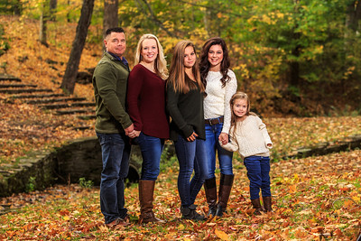 Isaacson Family