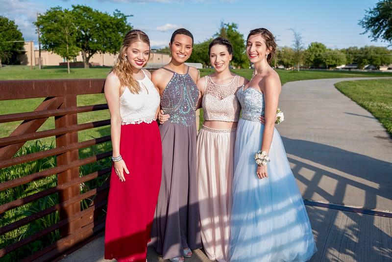 Katie's Prom 2017