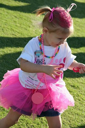 2011 Kids for the Cure