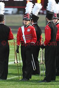 2021 CHS Band - Dowling