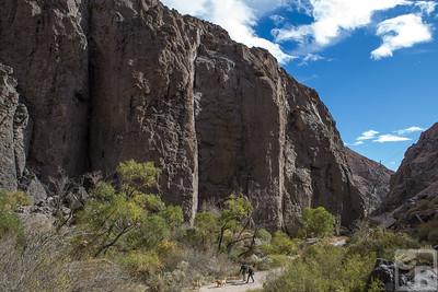 Eastern Sierra Climbing Trip Nov 2017