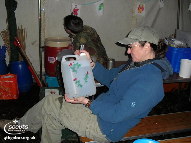 Scouts - Winter Camp - Dec 09 012.jpg