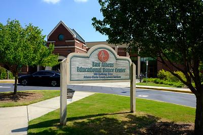 East Athens Educational Dance Center