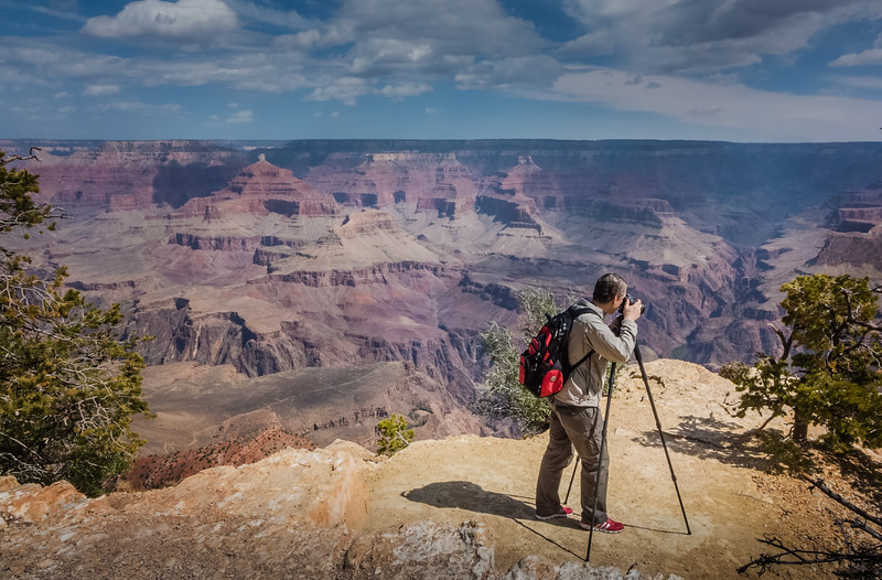 Travel Photography Blog: Grand Canyon National Park
