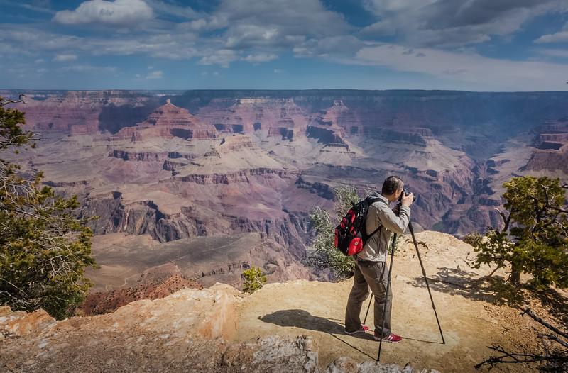 Travel Photography Blog: Grand Canyon National Park
