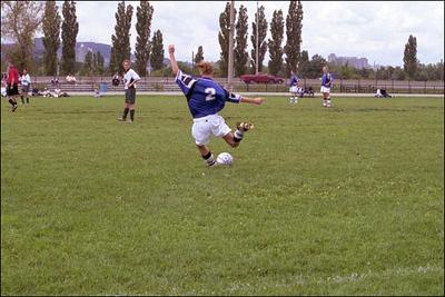 2003-04 Women's Soccer