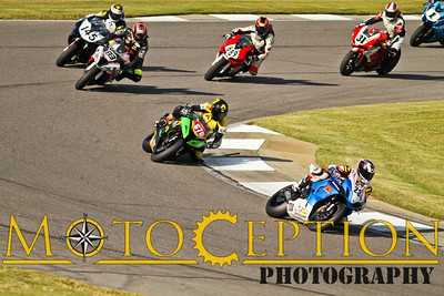 Race 9A - Senior Superbike HW