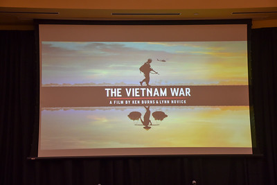 Commemorating the 50th Anniversary of the Vietnam War 2018