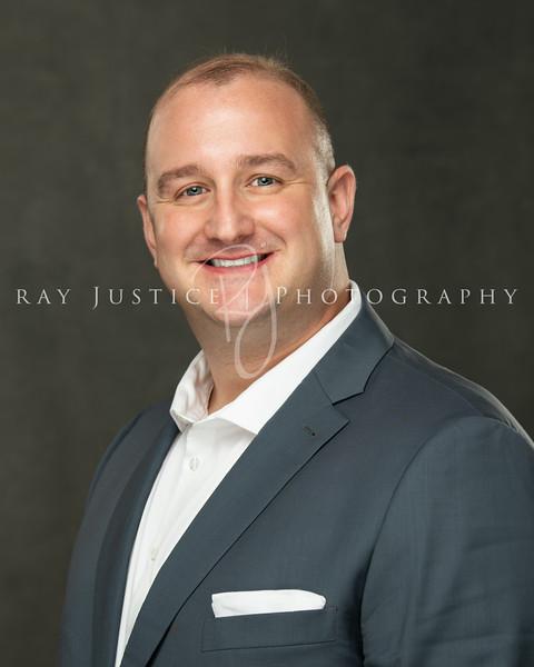James Varney Corporate Headshot
