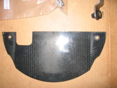BMW R1100S Carbon Fiber Lower