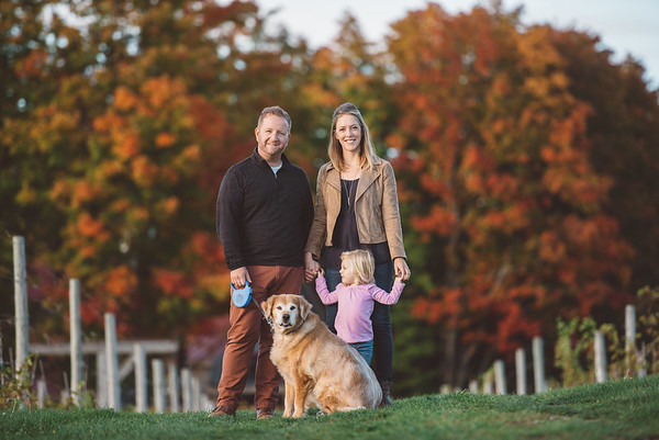 Bernard Family 2016