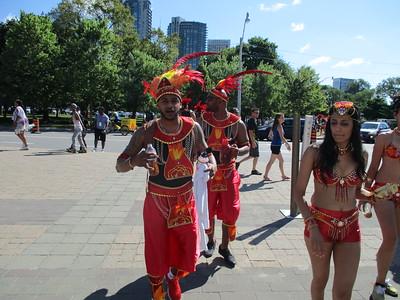 Toronto Caribana 2015