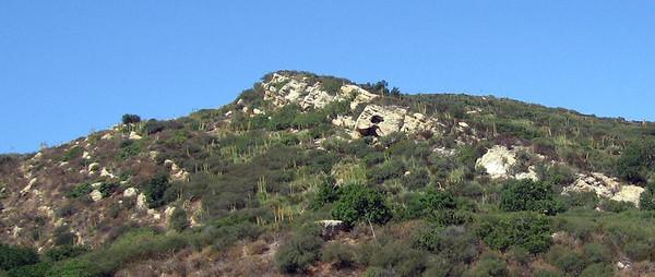 Santa Ana Mountains and Santa Rosa Plateau