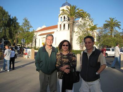 Philip Lee, Angel Liu, Sherman Guo - March 28, 2008