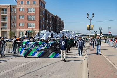 11- 9 Frisco Community Parade