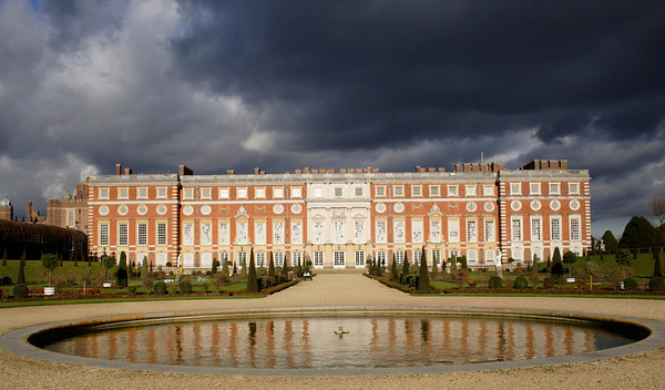 Hampton Court Surrey