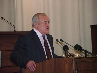 Vladikavkaz Mamsurov