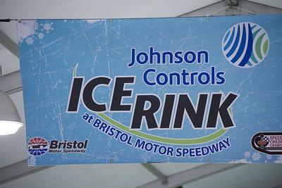 Ice Skating December 2010