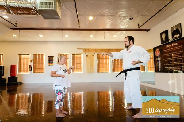 Atascadero Shotokan Karate