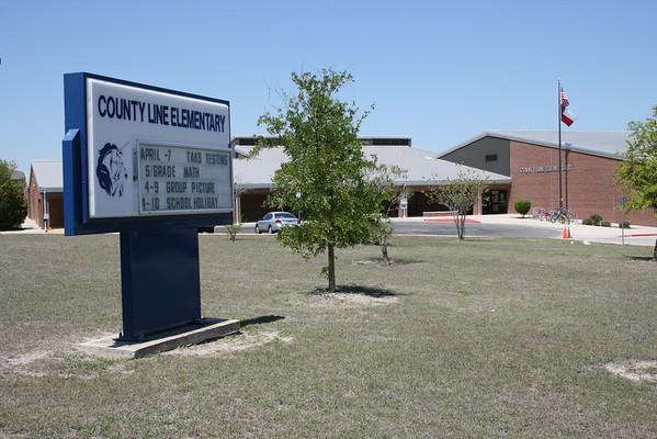 County Line Elementary