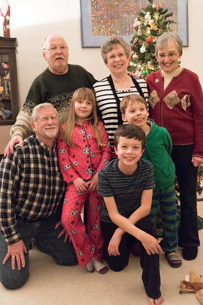 Holiday 2017 Hartmans