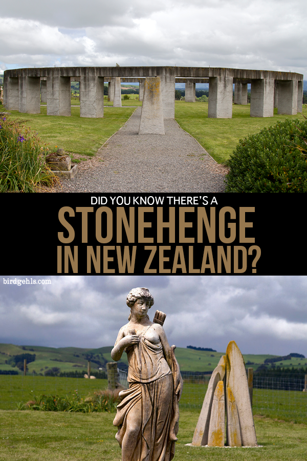 Stonehenge NZ (or Stonehenge Aotearoa as it's formally known) is a must-see in New Zealand. Here's what you can expect from a visit and how to get there. / Things to do in New Zealand / Unusual Sights in NZ / #NewZealand / Things to do on the North Island, New Zealand /