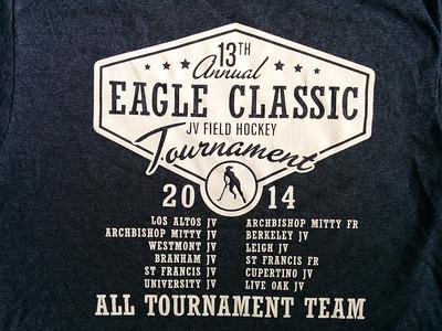 2014 LAHS Field Hockey GV Tournament