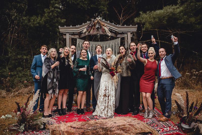Requiem Images - Luxury Boho Winter Mountain Intimate Wedding - Seven Springs - Laurel Highlands - Blake Holly -1303.jpg