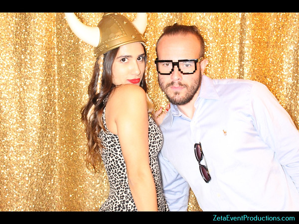 GQ Engagement Party