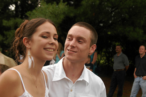 Savannah & Luke Wedding